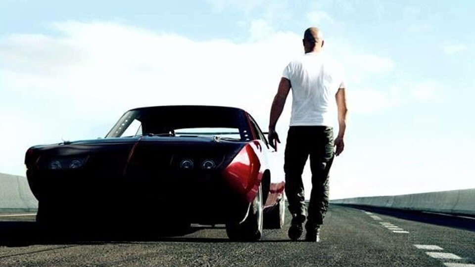FURIOUS 6 – MAIN TITLES